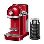 капсульная Nespresso +  Aeroccino 3